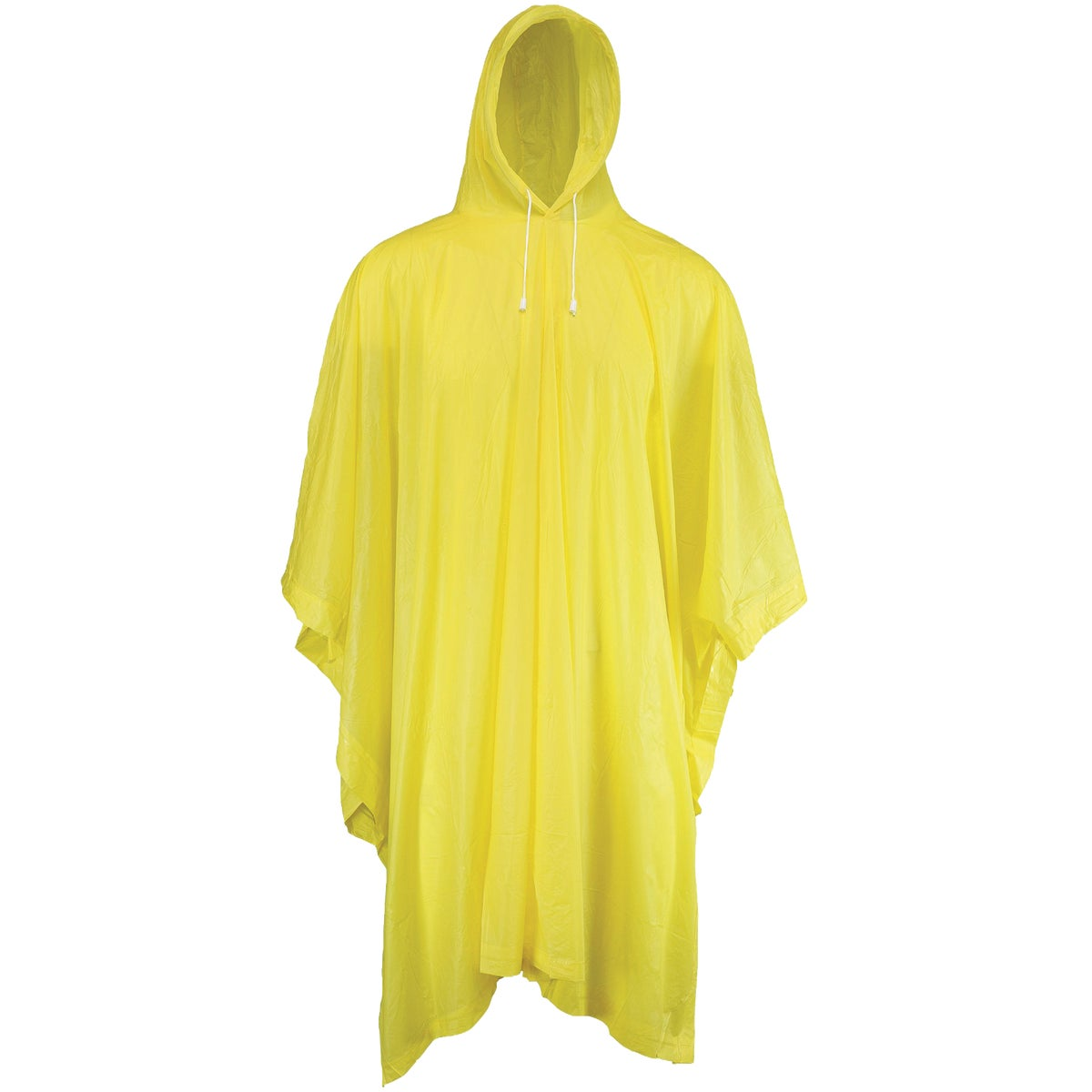 YELLOW 10MM PONCHO