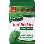 Scotts 5M Turf Builder Lawn Food Fertilizer 22305