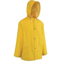 Custom Leathercraft XL 2PC RAIN JACKET R114X