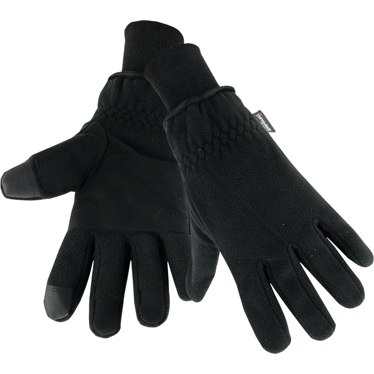 LRG MENS COLD WTHR GLOVE - 6071L by Wells Lamont
