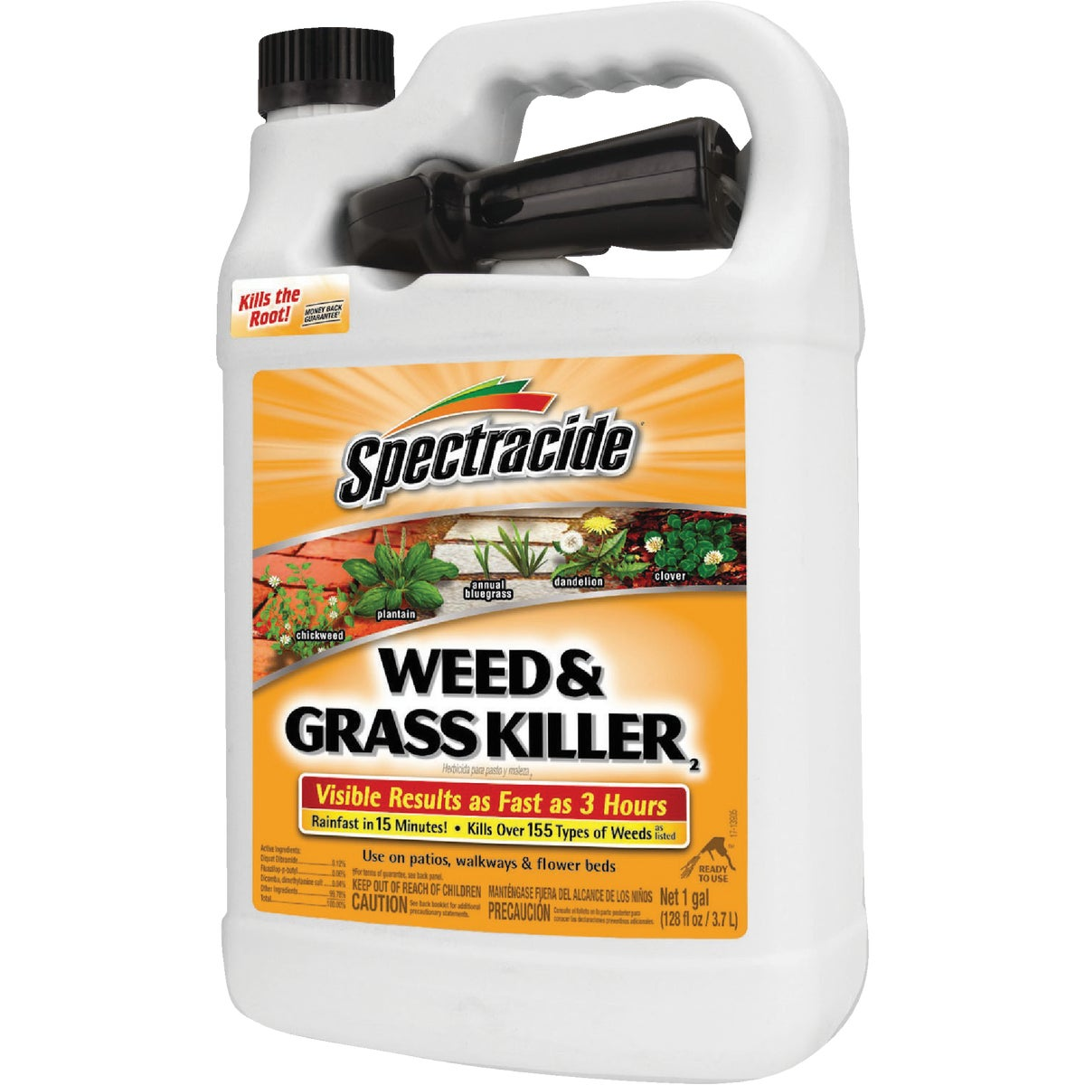 GL RTU WEED/GRASS KILLER - HG-96017 by United Industries Co