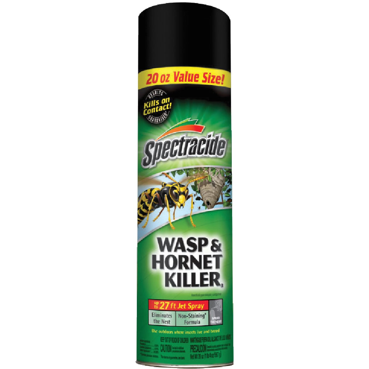 WASP & HORNET SPRAY - HG95715 by United Industries Co