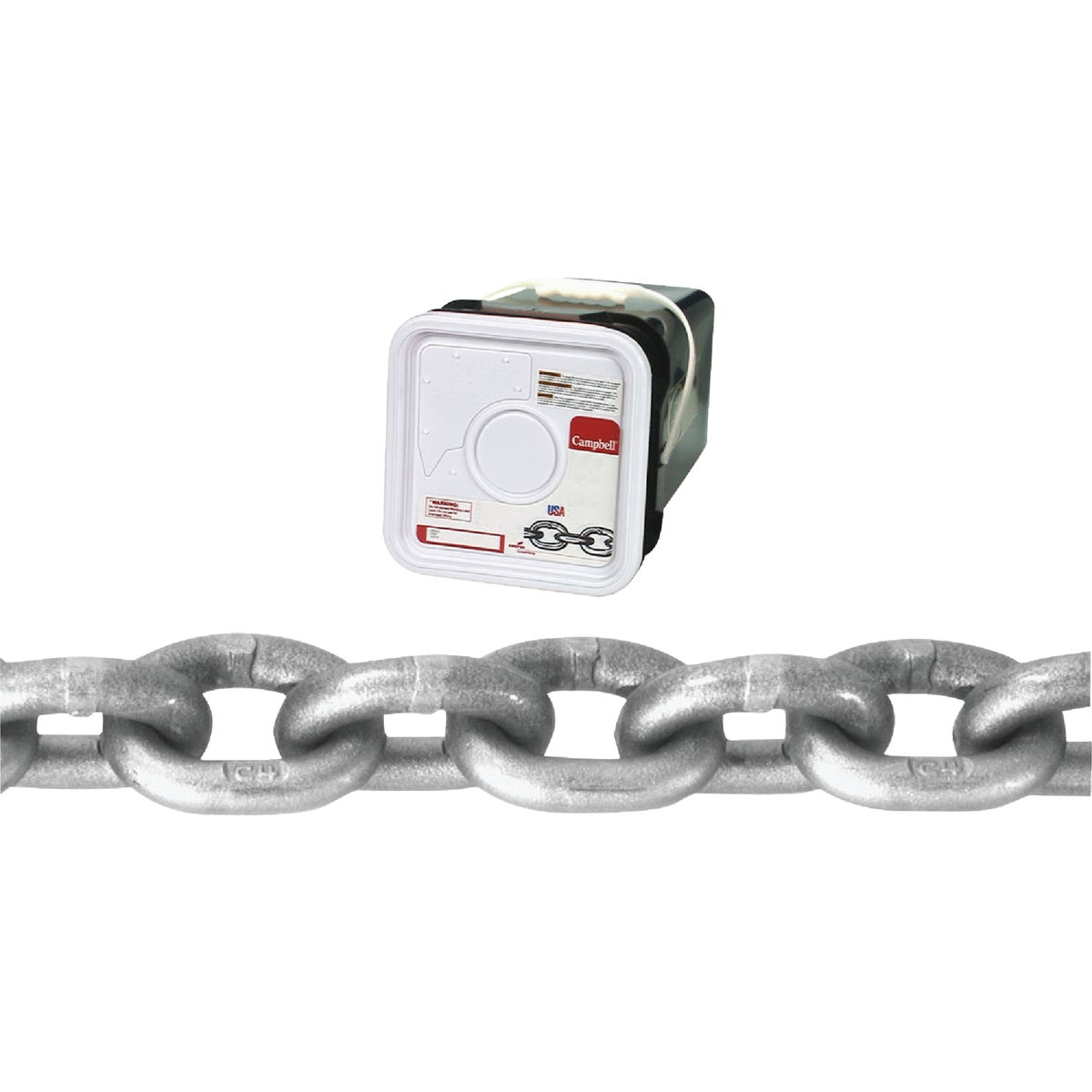"40' 3/8"" G43 CHAIN - 0184616 by Cooper Campbell Apex"
