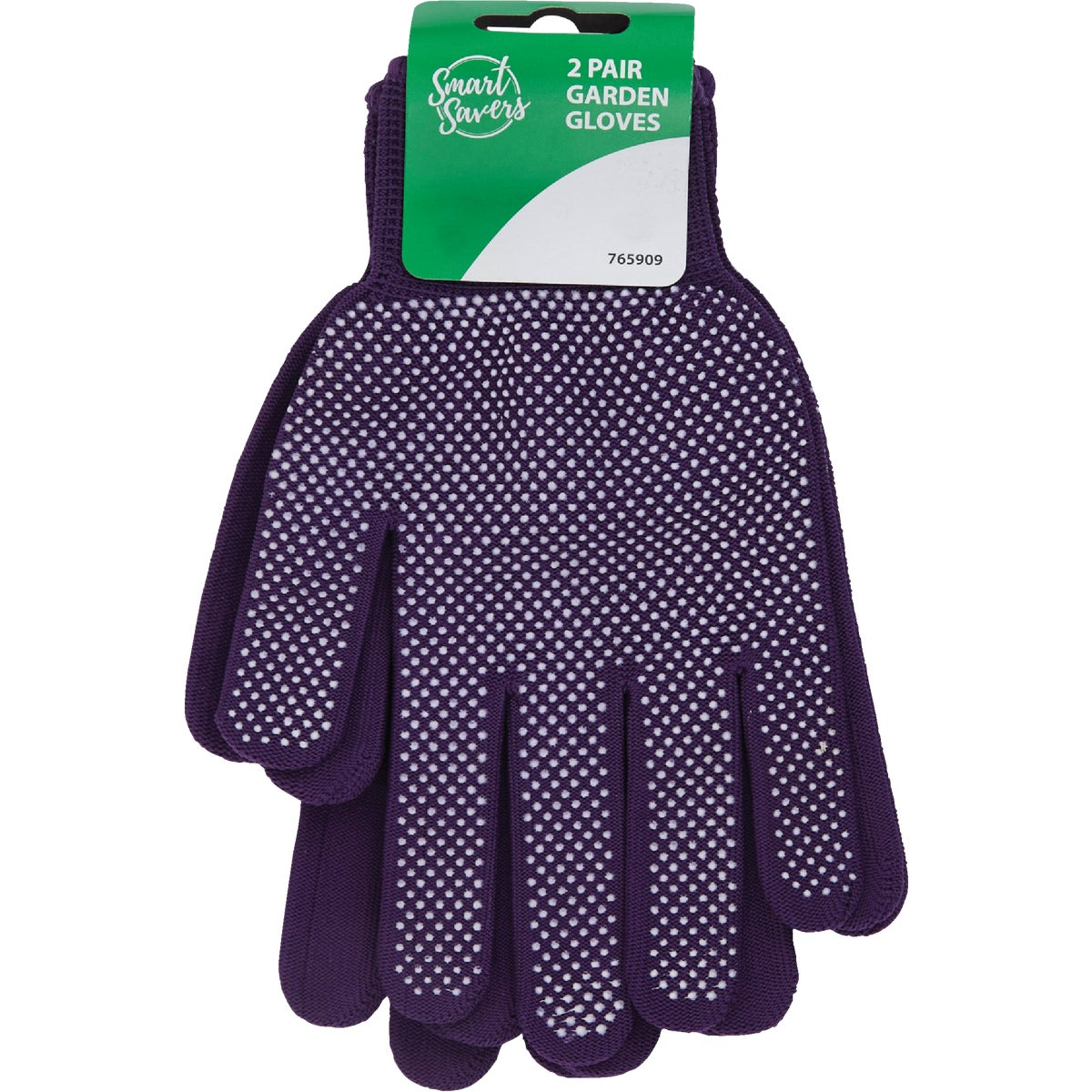 2 PAIR GARDEN GLOVES - BT037-2A by Do it Best