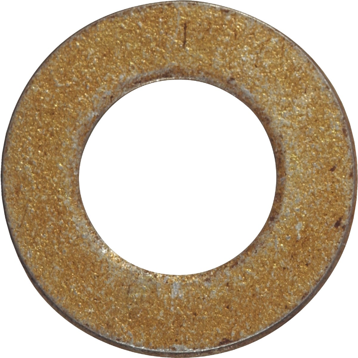 100 1/4 HRDND FLT WASHER - 280301 by Hillman Fastener