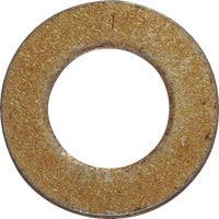 Hillman Flat Washer Hardened Yellow Dichromate, 280301