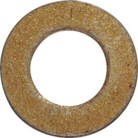 Hillman Flat Washer Hardened Yellow Dichromate, 280307
