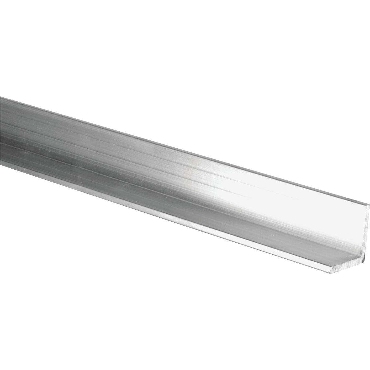 1/8X3/4X8' ALUM ANGLE - N258343 by National Mfg Co