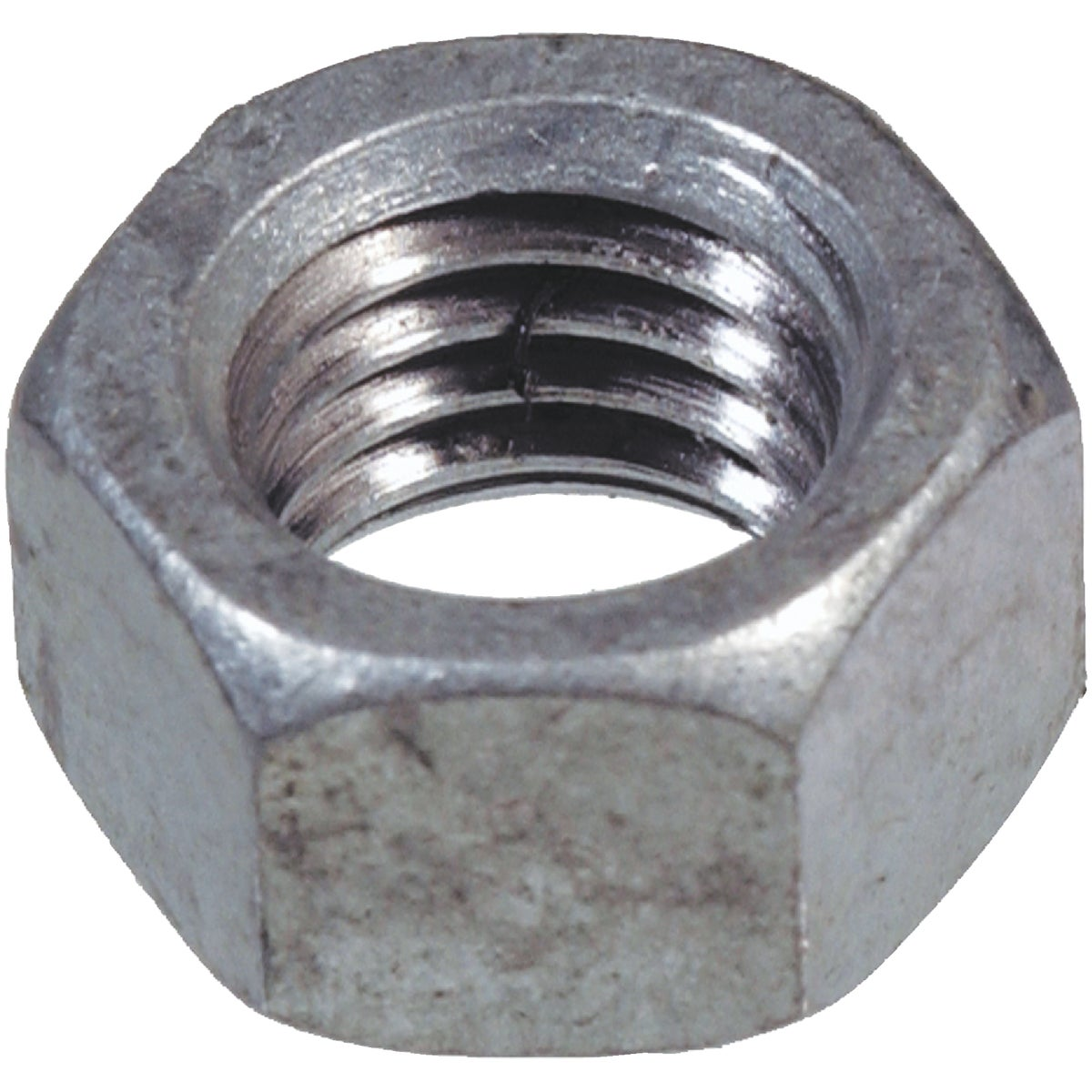 20PC 3/4-10 GALV HEX NUT - 810518 by Hillman Fastener