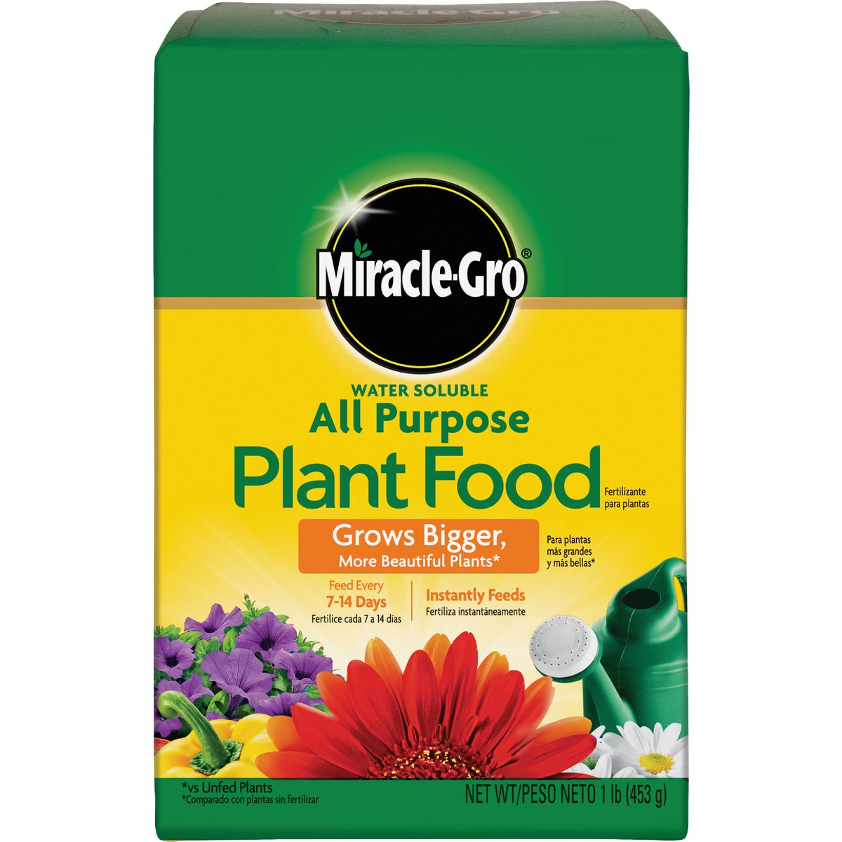 1LB MIR GRO PLANT FOOD - 160101 by Scotts Company