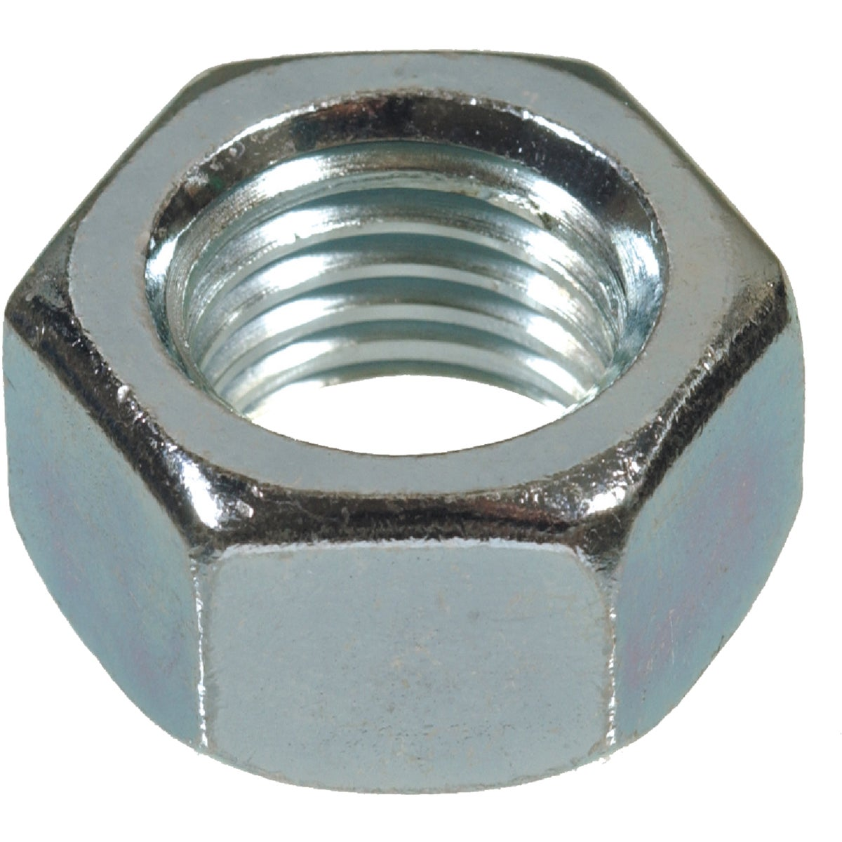 100PC 1/4-20 CRS HEX NUT