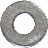 Hillman Flat Washer (USS) Zinc Wide Pattern, 270076