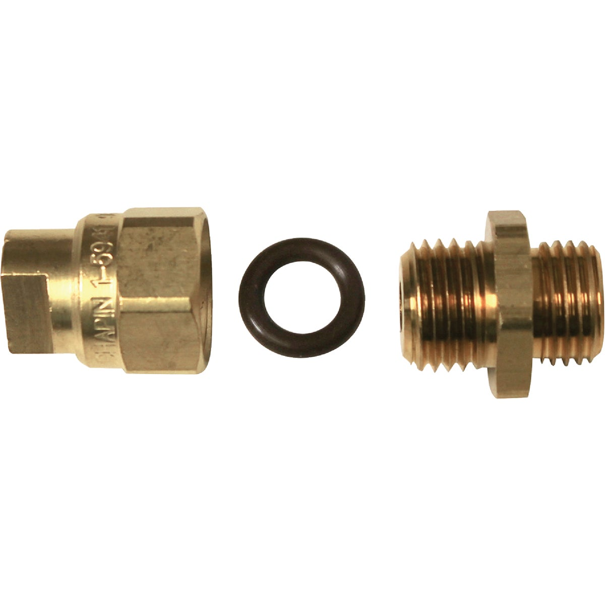 BRASS FAN NOZZLE