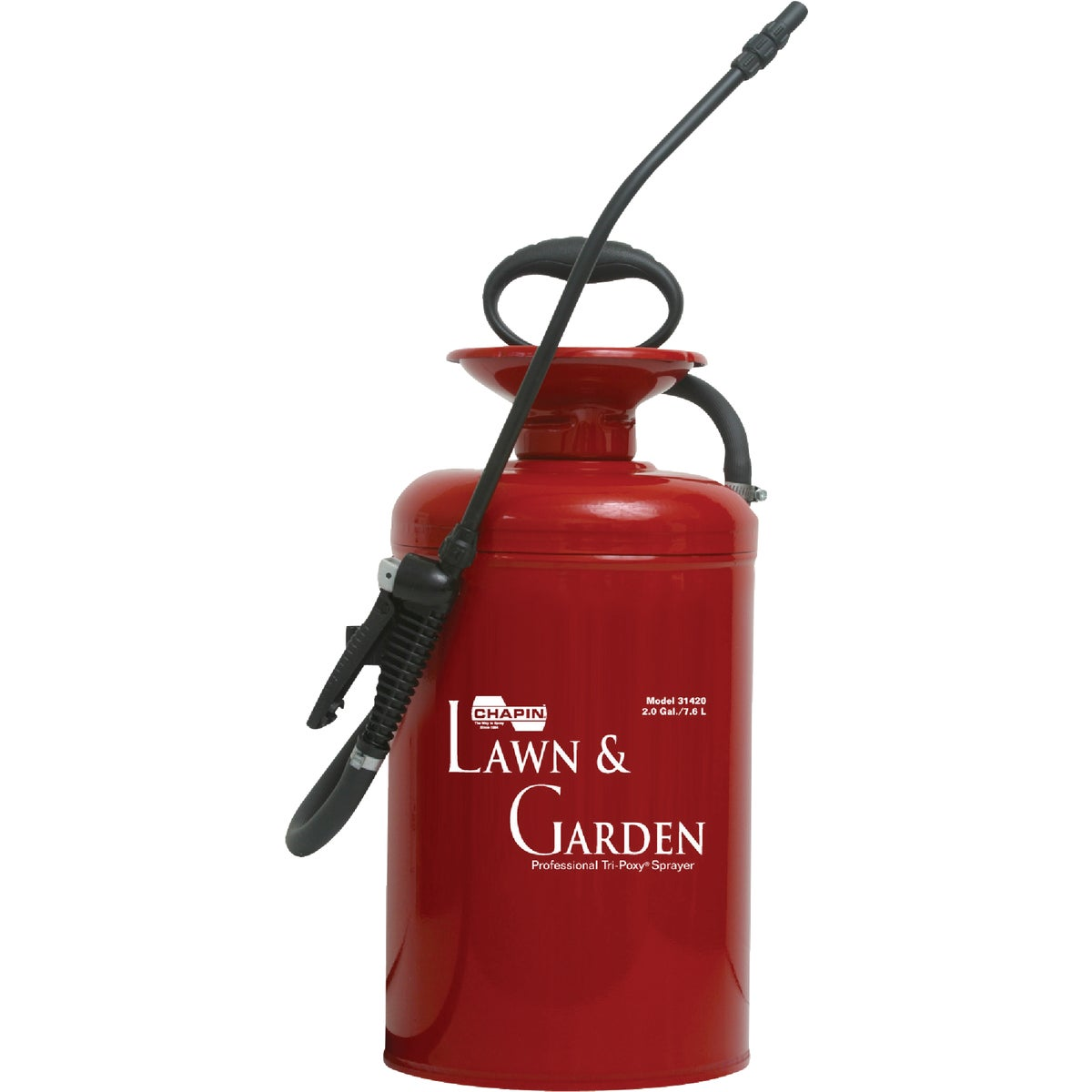 Chapin Mfg. 2GAL METAL SPRAYER 31420