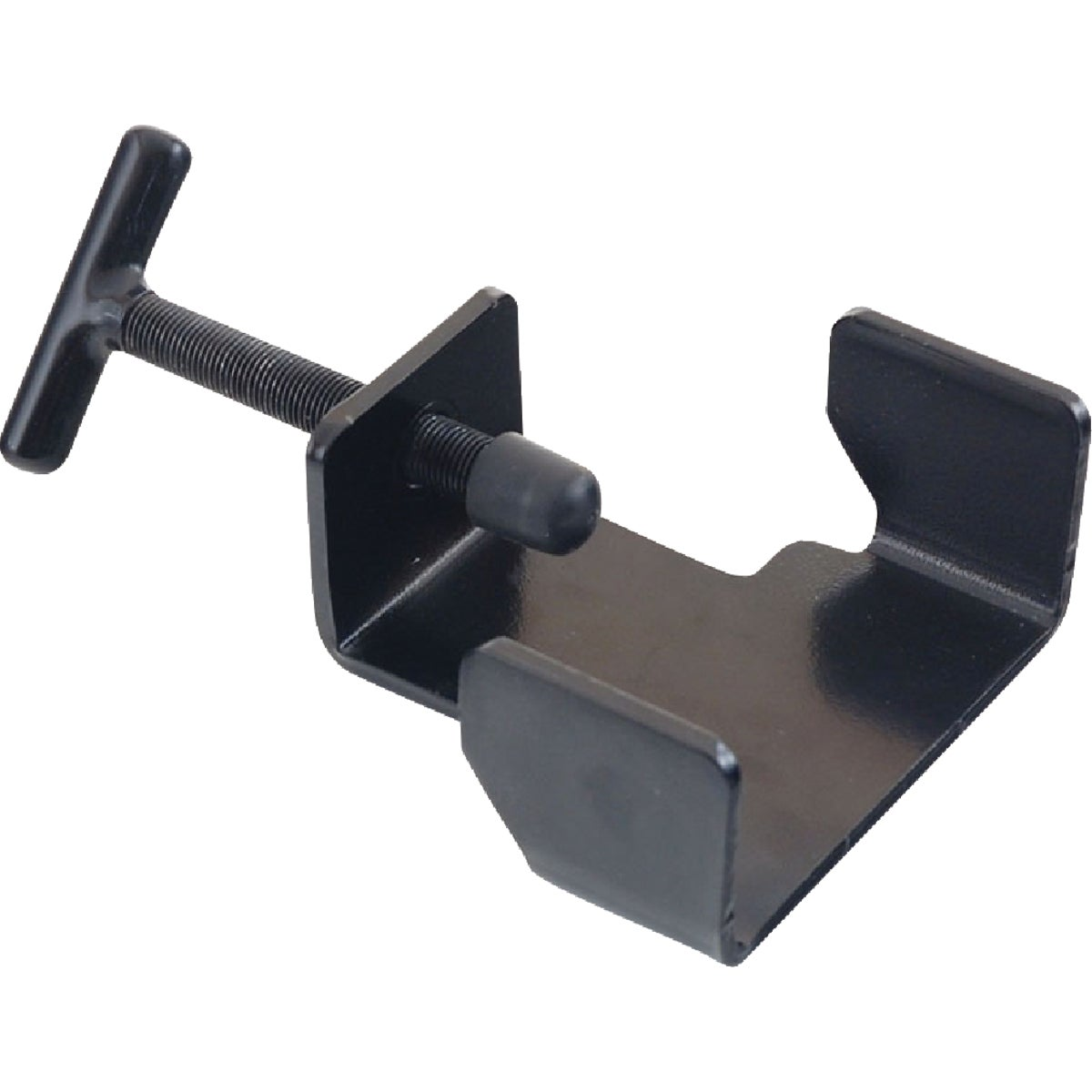 LAWNMOWER BLADE CLAMP