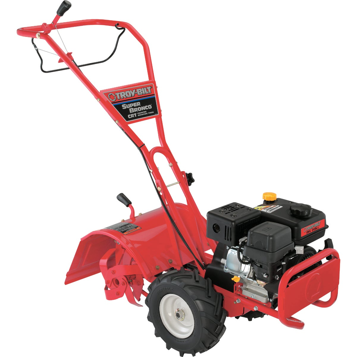 REAR TINE TILLER - 21D-65M8766 by M T D Products