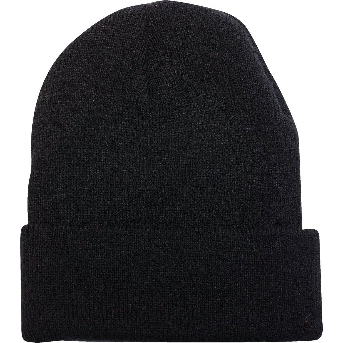 BLACK 1017 CAP