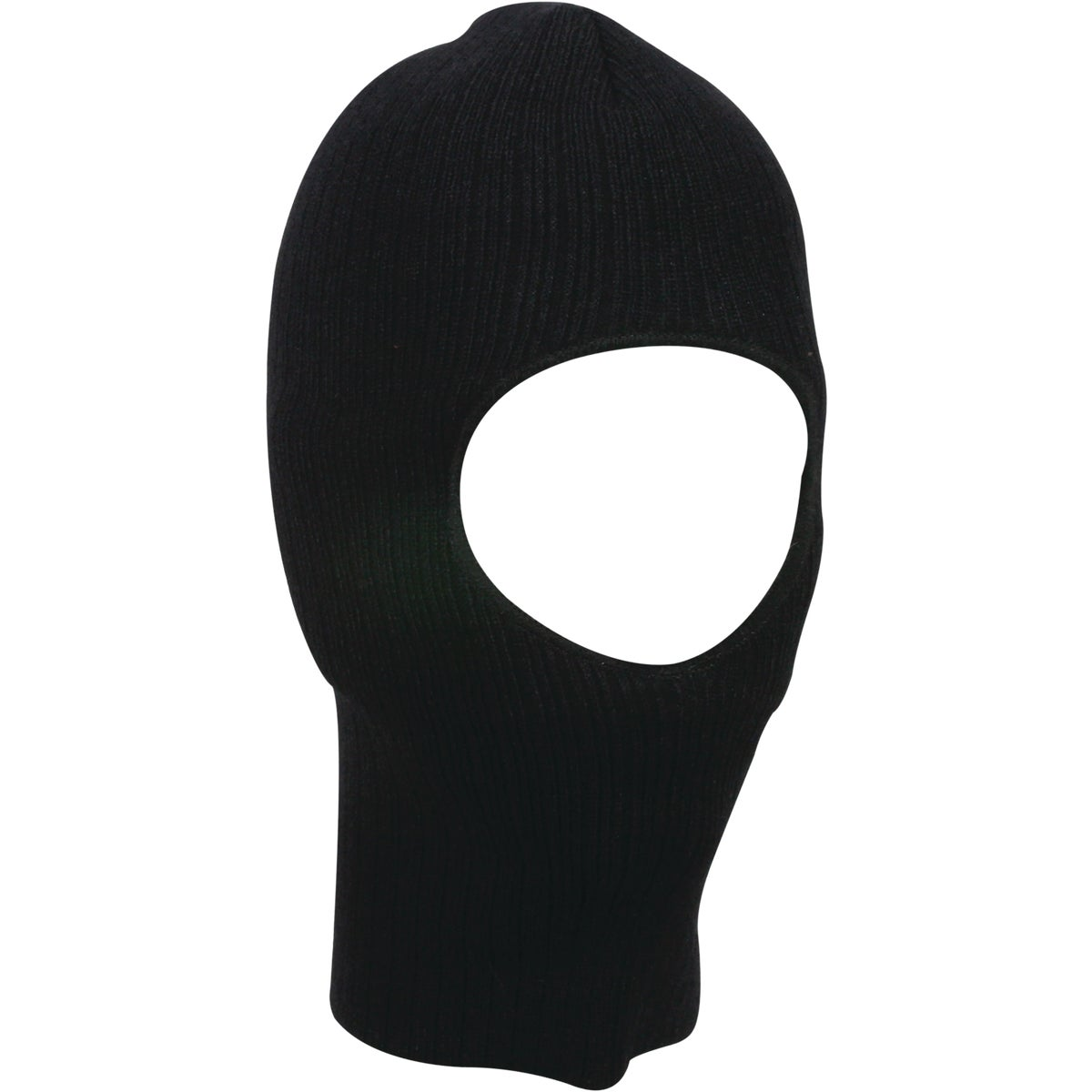 BLACK THERMAX FACEMASK