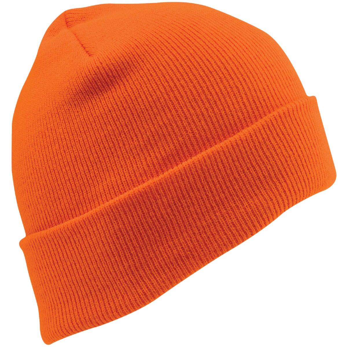 BLAZE ORANGE 1017 CAP