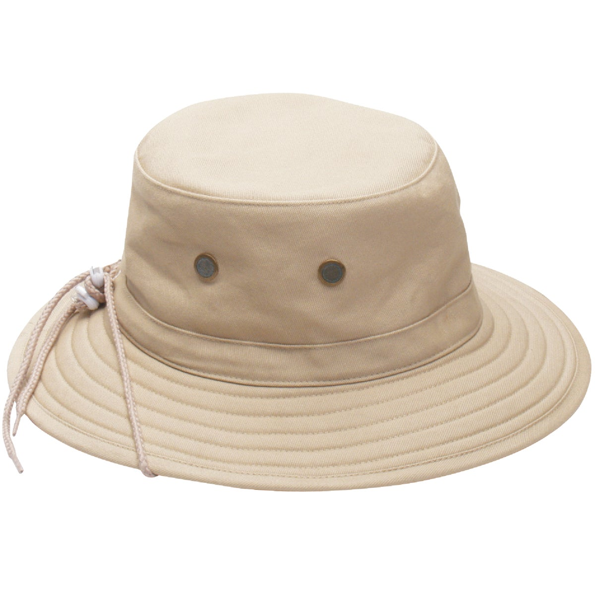 WMNS STONE COTTON HAT - 4471ST by Principle Plastics