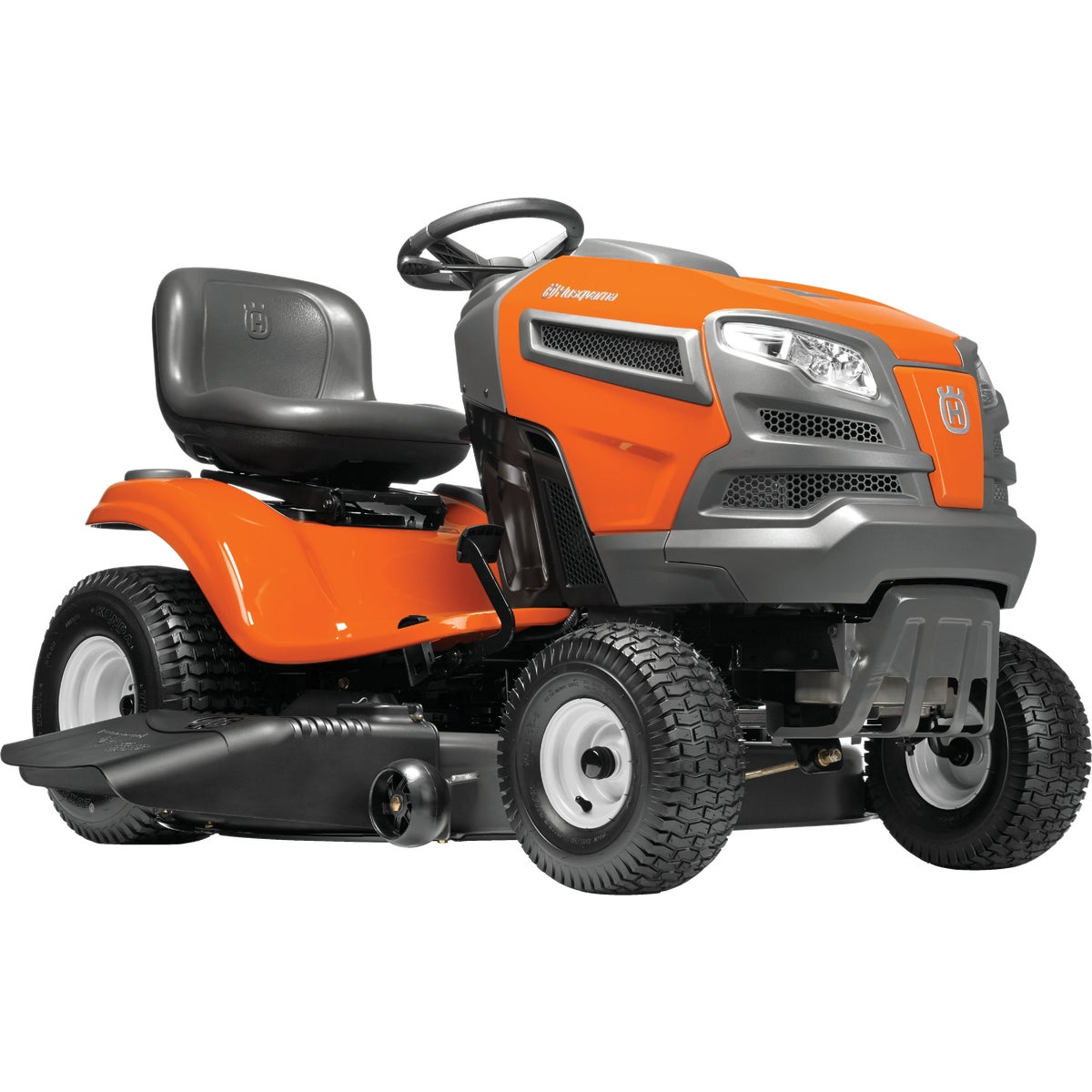 "46"" HYDRO LAWN TRACTOR - 960430181 by Husqvarna Outdoor"