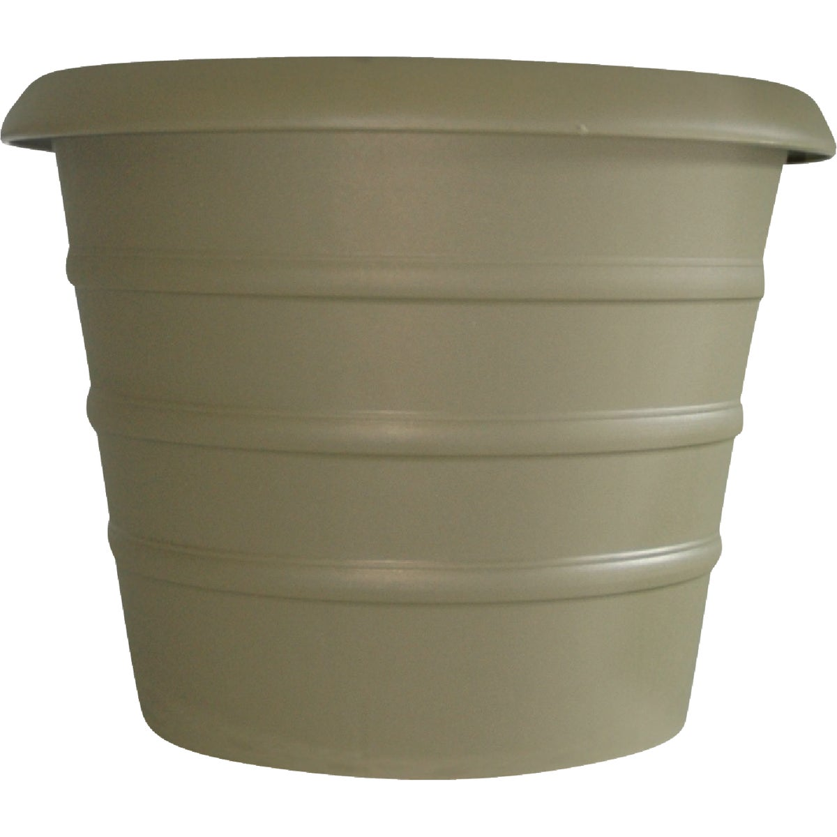 "6""SL GREEN MARINA POT - MSA06001B15 by Myers Industries Inc"