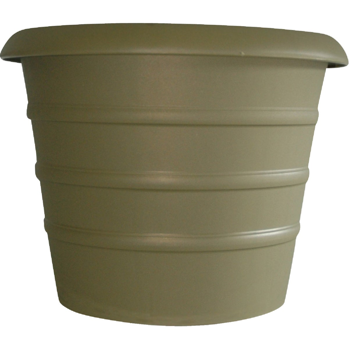 "8""SL GREEN MARINA POT - MSA08001B15 by Myers Industries Inc"