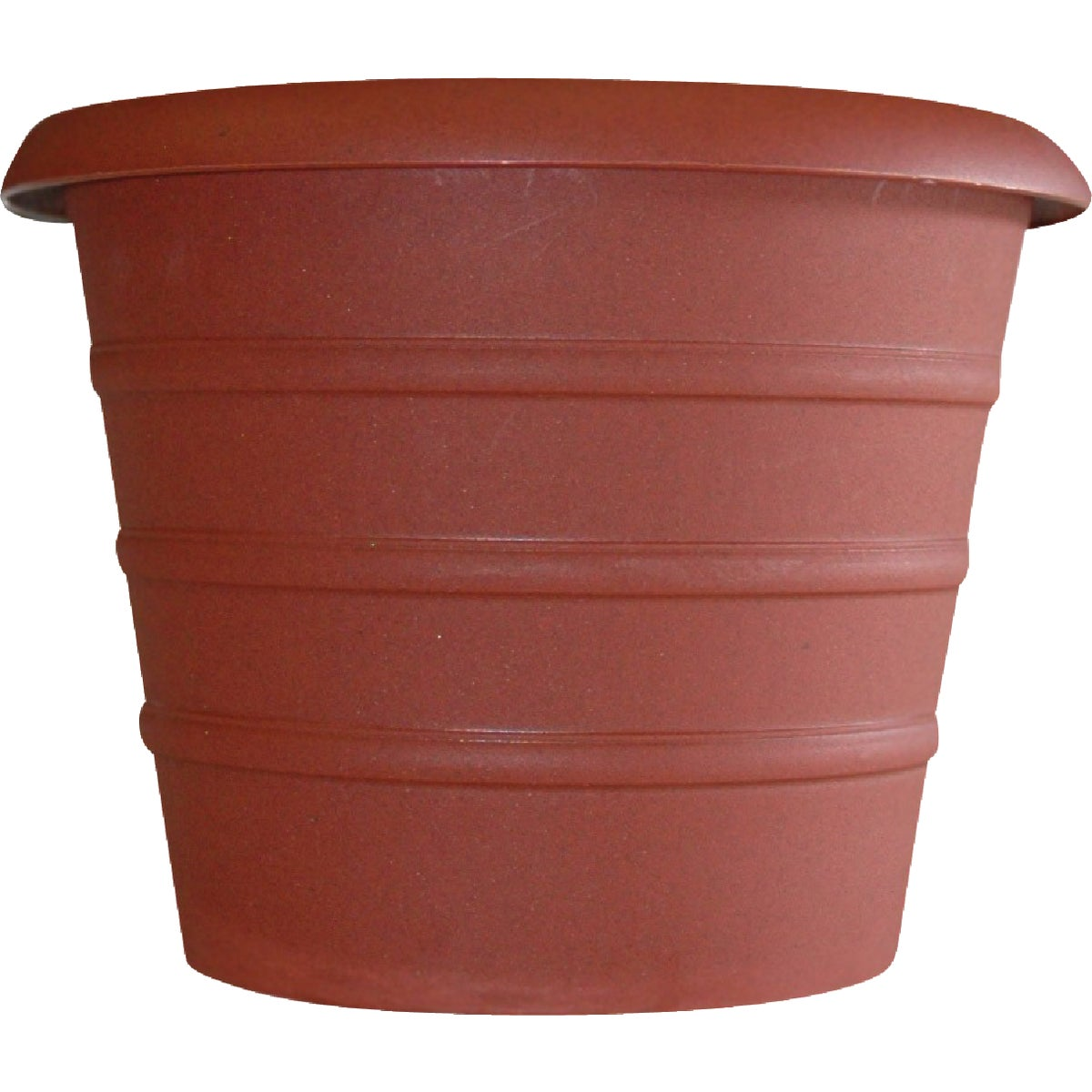 "12""T COTTA MARINA POT - MSA12001E07 by Myers Industries Inc"