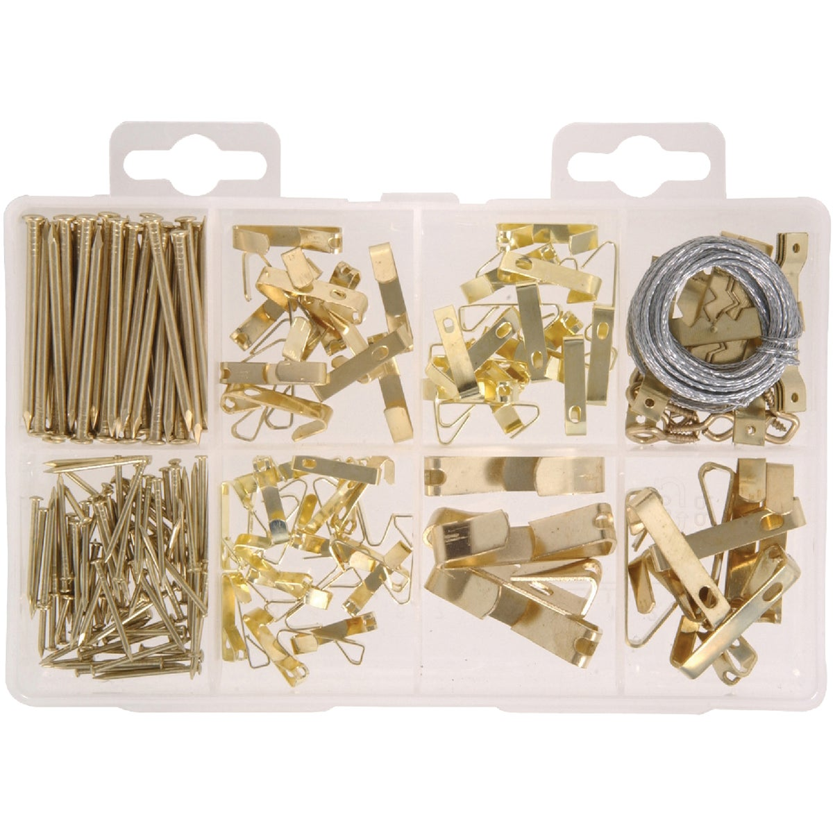 KIT PICTURE HANGER - 130251 by Hillman Fastener