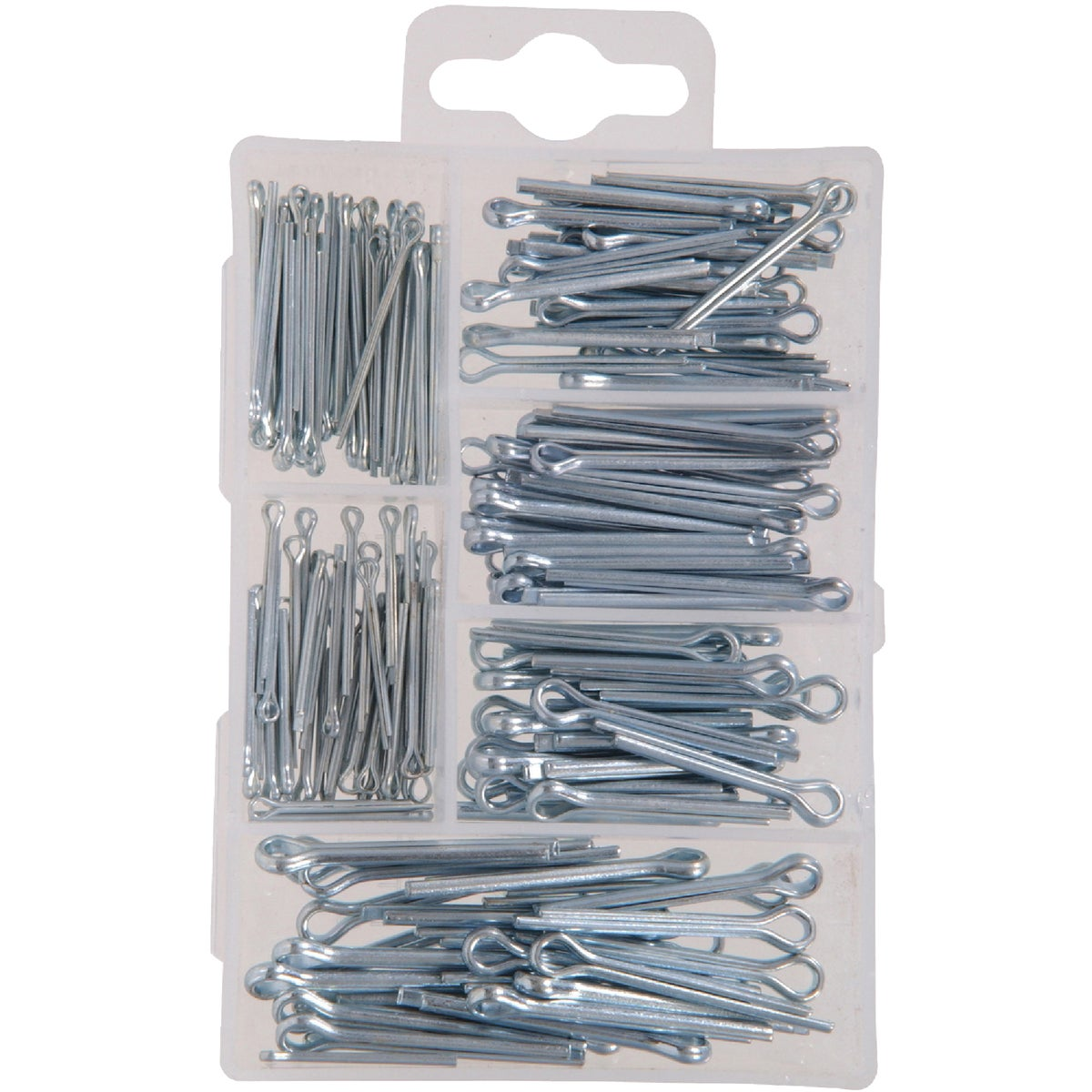 KIT COTTER PIN - 130204 by Hillman Fastener