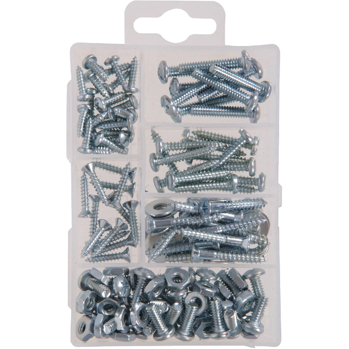 KIT HOME - 130203 by Hillman Fastener