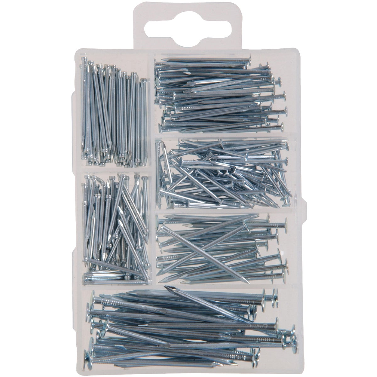 KIT WIRE NAILS AND BRADS - 130207 by Hillman Fastener