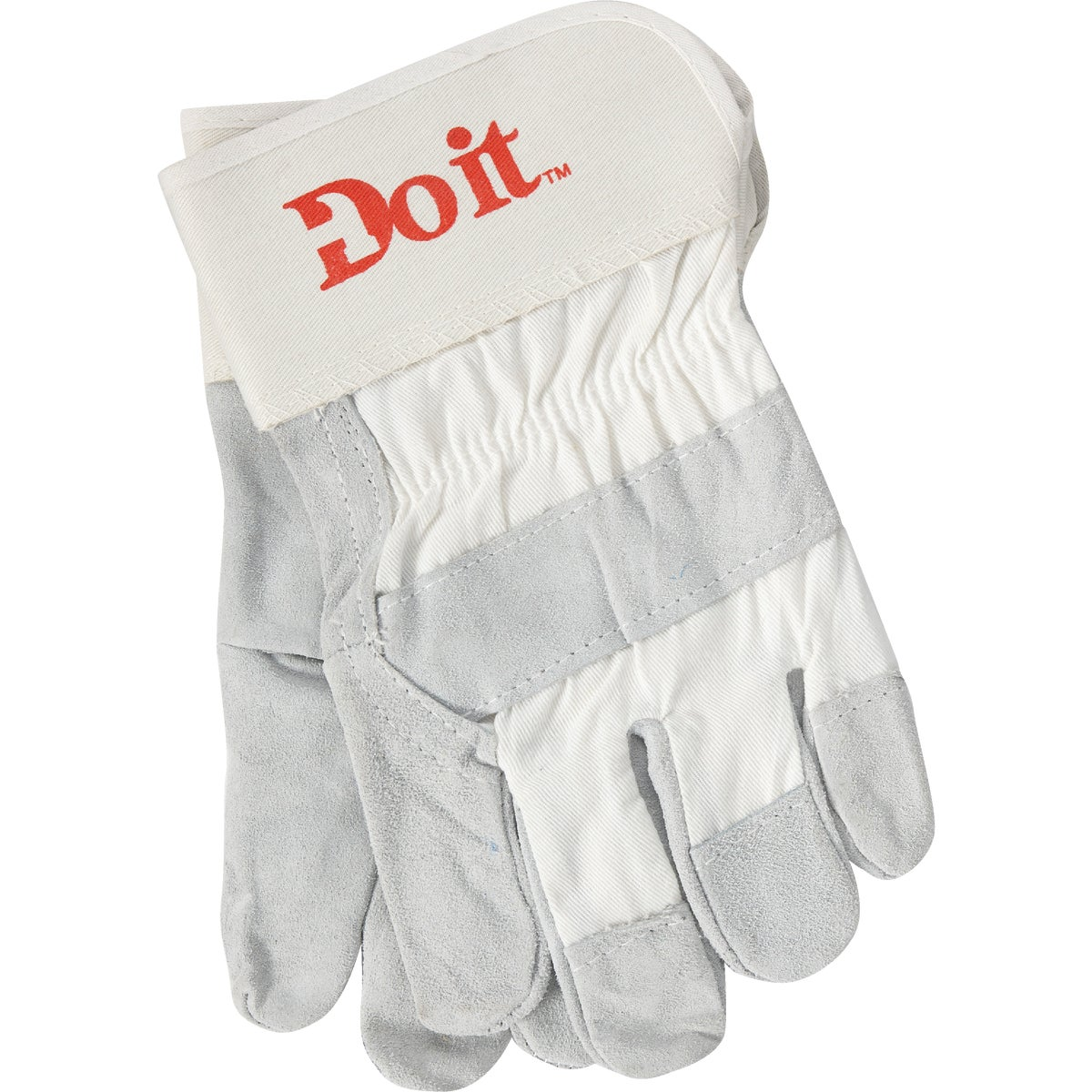 LRG LEATHER PALM GLOVE - 768855 by Do it Best