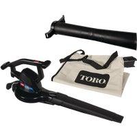 Toro Super Electric Blower/Vacuum/Mulcher, 51618