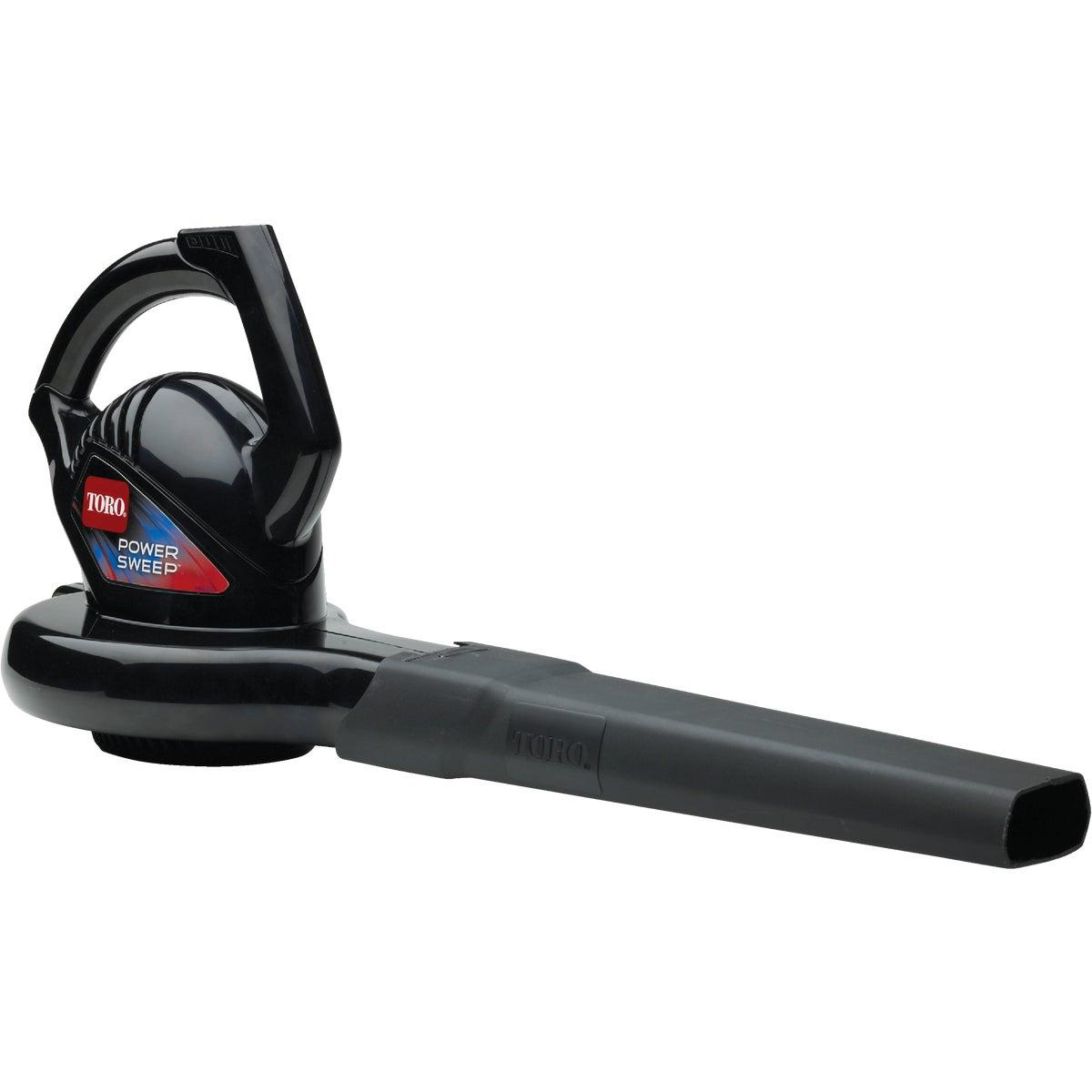 Toro Power Sweep Electric Blower, 51585