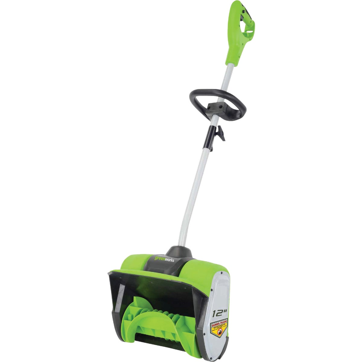 Greenworks 8A Electric Snow Blower Shovel, 2600802