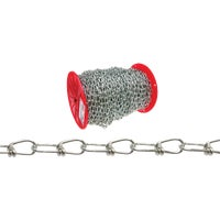 Cooper Campbell 100' 4/0 DBL LOOP CHAIN 724627