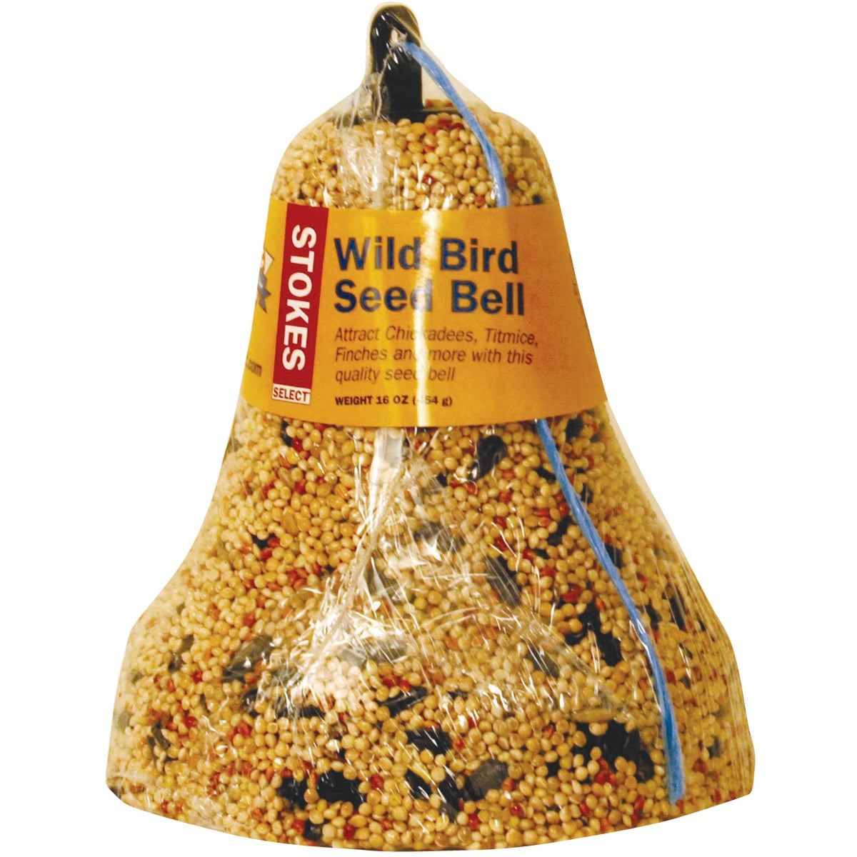 WILD BIRD BELL - 676 by Red River Commod