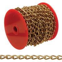 Cooper Campbell 33' #250 BRS TWIST CHAIN 712517