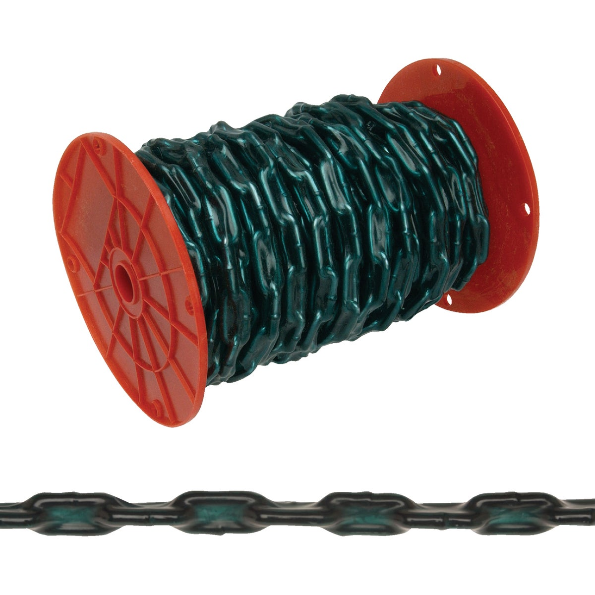 60' 2/0 COATED CHAIN