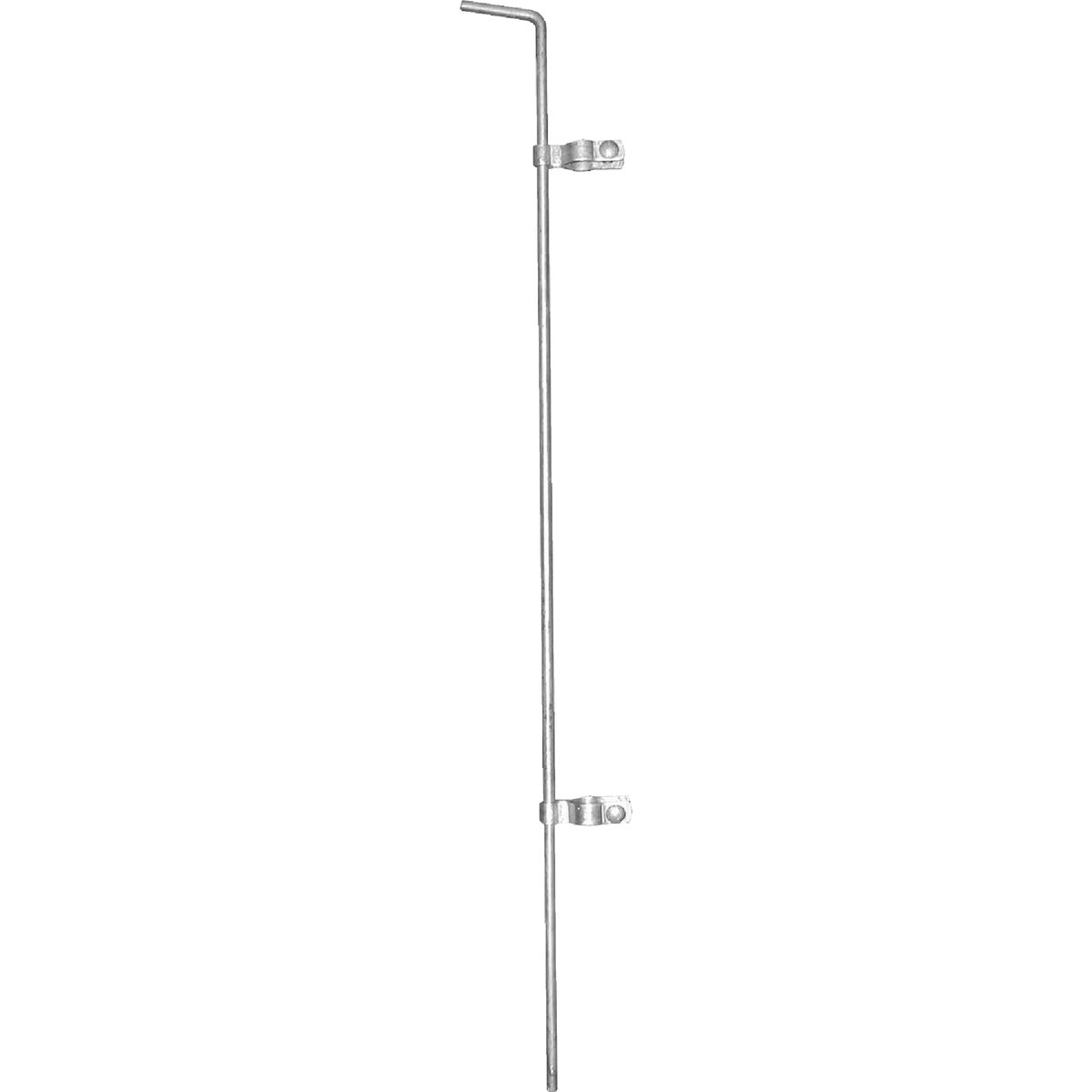 "36"" CANE BOLT - 328704C by Midwest Air Tech"