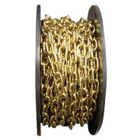 Cooper Campbell 50' #3 STRT LINK CHAIN 723367