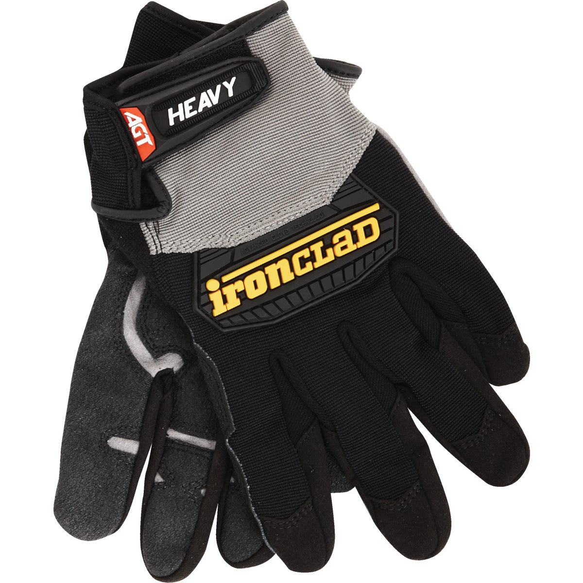 MED HEAVY UTILITY GLOVE - HUG2-03-M by Ironclad Performance