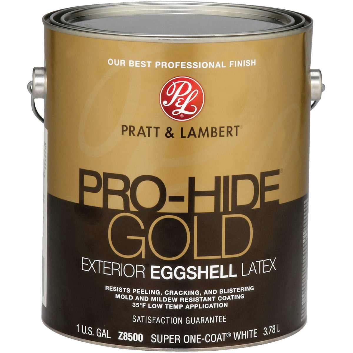 EXT EGG WHITE PAINT - 0000Z8500-16 by Do it Best