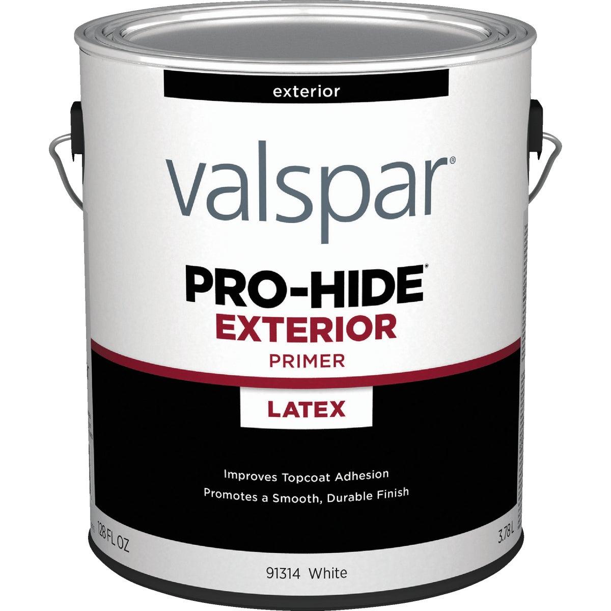 EXTERIOR LATEX PRIMER