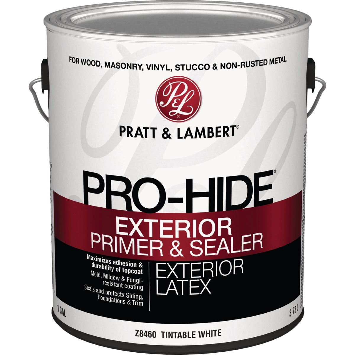 EXTERIOR LATEX PRIMER - 0000Z8460-16 by Do it Best