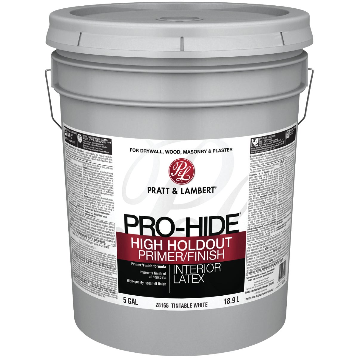 INT HI HOLDOUT PRIMER - 0000Z8165-20 by Do it Best