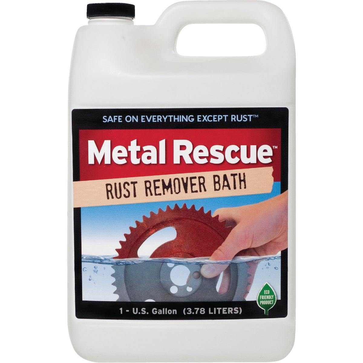 GALLON RUST REMOVER BATH - WH290487 by Workshop Hero