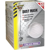 McCordick Glove Dust Mask, SRS8501-50Q
