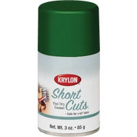 Krylon Short Cuts Enamel Spray Paint, SCS-046